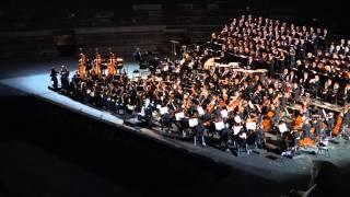 Placido Domingo - Parsifal - Nur eine Waffe taugt