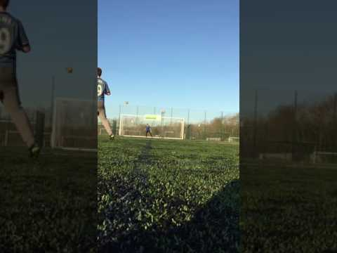 Curl free kicks and knuckleballs