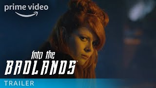 Into the Badlands Season 1 Episode 2 Preview | Amazon Prime