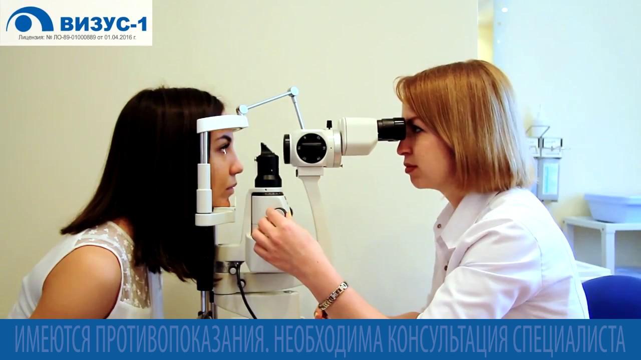 Жданов восстановление зрения бесплатно видео