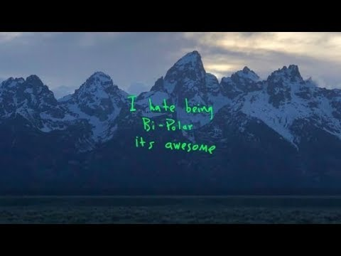 Kanye West - Violent Crimes (Lyric Video) (Instrumental)