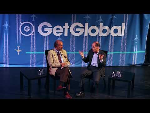 Reaching a Billion Eyes: How Sony Resonates Worldwide - GetGlobal 2017
