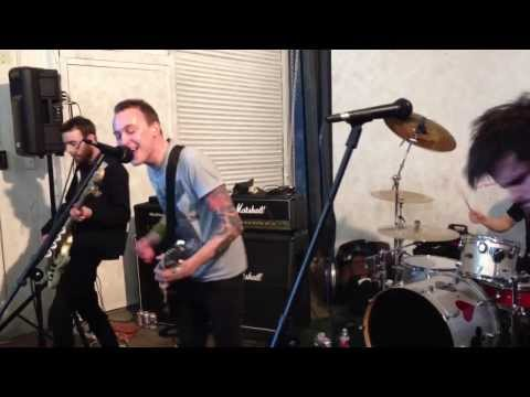 The Flatliners - Fireball (Tony Sly cover) Live at Fat Wreck!