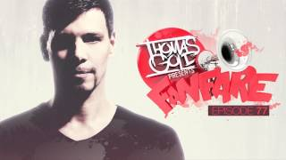 Thomas Gold Presents - Fanfare 77