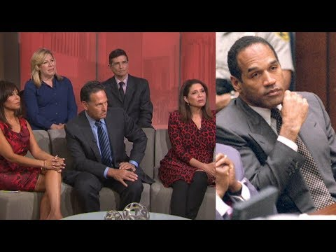 FOX 11 In Depth OJ A Lasting Impact The Aftershow