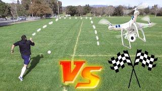 HUMANO vs DRONE | Drone Olympics (BayBaeBoy Vlogs)(MAS DE BAYBAEBOY: https://youtu.be/KvoYvunKl4Q Mi Canal Principal: http://bit.ly/BayBaeBoy LaMusica: ..., 2017-03-09T01:19:26.000Z)