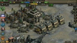 Soldiers Inc - gameplay