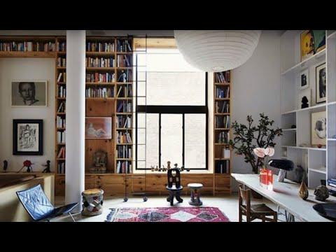 Bright, Bohemian & Eclectic Loft Apartments 🍍