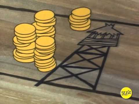 The Foundations of Wealth -The Mixed Economy