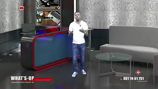 Comment utiliser EPL-CONGO