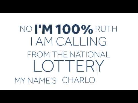 Ruth Didn't Know She Was A Millionaire – Until This Phone Call