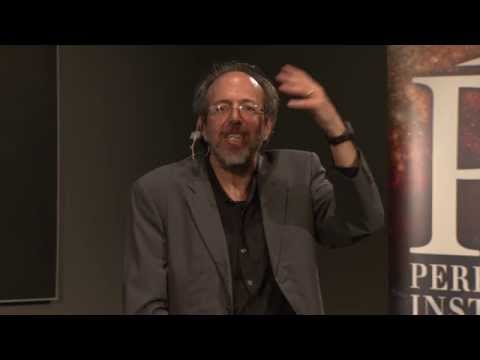 Lee Smolin Public Lecture: Time Reborn