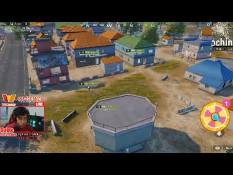 PUBG Mobile - Trang Ciu Vlogs Live Stream - April, 19 2019