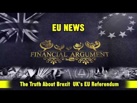 UNITED KINGDOM'S EU REFERENDUM THE TRUTH ABOUT BREXIT