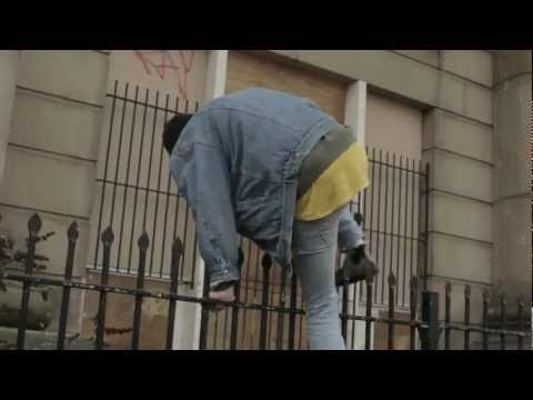 SWIM DEEP - KING CITY OFFICIAL VIDEO