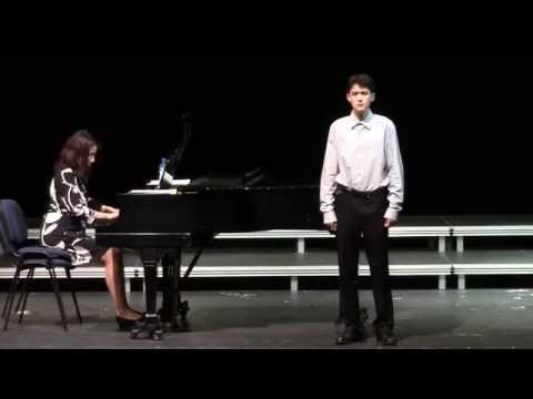 Santa Monica-Malibu Kiwanis Vocal Finals, 2014