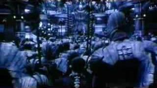 Die Furianer - Der Anfang ( Trailer Riddick )