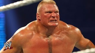 Top 10 Strongest Wrestlers Currently In WWE