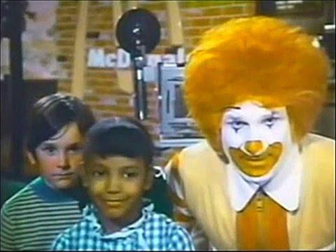 70s McDonalds Commercial