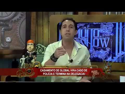 Letícia Birkheuer Faz B O Contra Ex Marido Após Sumiço De Quadro 2 - Muito Show 25/09/2014