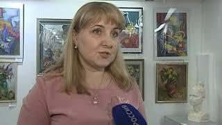 В Ростове подводят итоги выставки-конкурса ''Творцы 21-го века''