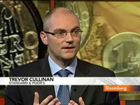 Trevor  Cullinan (Standard & Poors) Bloomberg Dec 10 2009