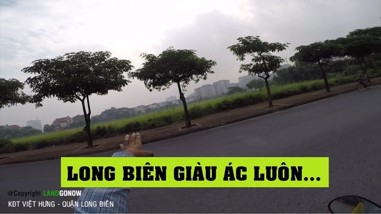 Nhà đất khu đô thị Việt Hưng, Ngô Gia Tự, Việt Hưng, Long Biên, Hà Nội