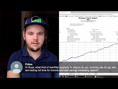Forex Trading: Grow Your Money Faster (LIVE)