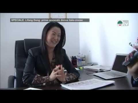 Avv. Lifang Dong CISL
