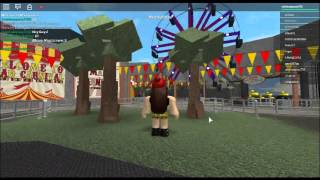 ROBLOX Mad Games:Rainbowpony736 :3