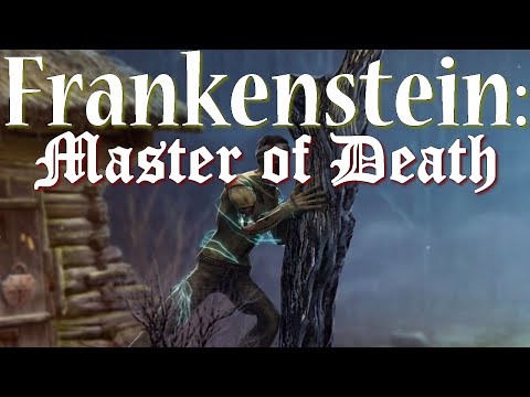 Frankenstein: Master Of Death - Part 2 Lets Play Walkthrough