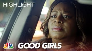 Good Girls - Ruby Is Packing Serious Heat Episode Highlight
