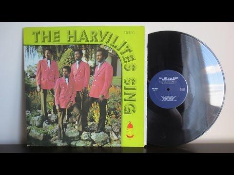 The Harvilites Sing (1969) -   Rare Canadian Gospel, Soul, Funk