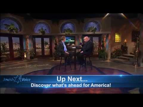 Paul McGuire: A Prophecy of the Future of America (June 30, 2014)