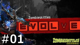 Baixar Exploring Evolve Stage 2 - Episode 1