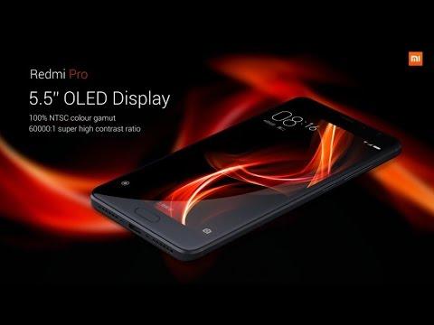 МОЯ Новая ИГРУШКА: Xiaomi Redmi PRO 4/128 | РАСПАКОВКА и Беглый ОБЗОР 😁