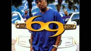 Watch 69 Boyz One God One Judge video
