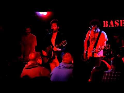 The Damnwells -