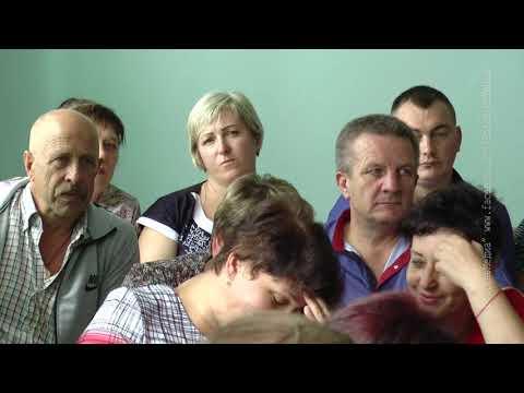 KorostenTV: КоростеньТВ_20-07-18_В. Арешонков про чернобыльское законодательство