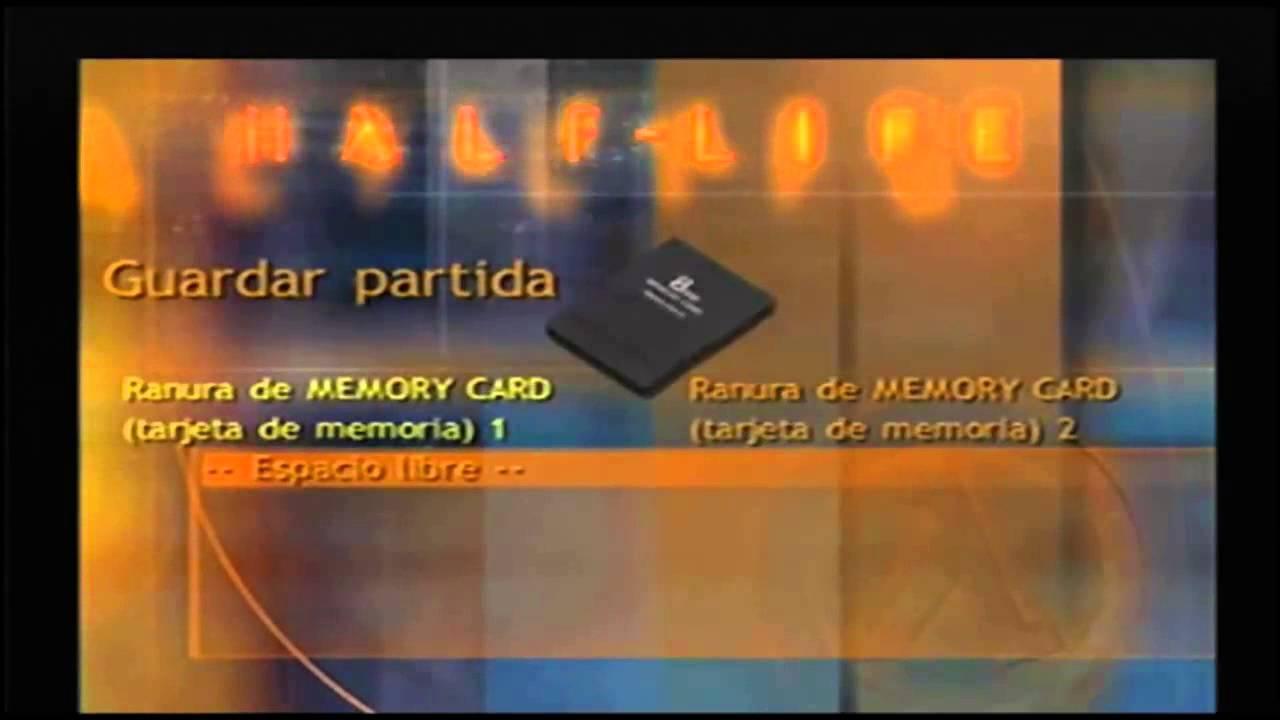 Crear Memory Card virtual por OPL en ps2 (VMC)