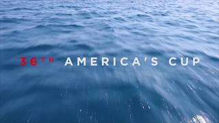 Pirelli 36th America's Cup Luna Rossa is back