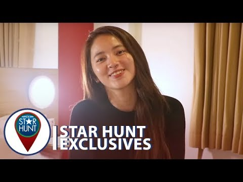 8 Things you don&39;t know about Angela Tungol  Star Hunt Exclusives