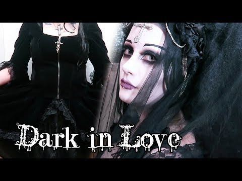 Old World Fashion from Dark in Love | Black Friday