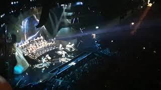 Billie Eilish - No Time To Die (Live at The Brit Awards 2020)