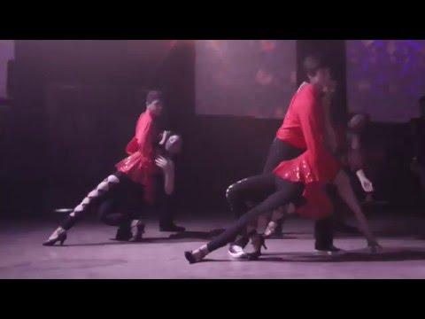 Iconix Teen Dance Crew