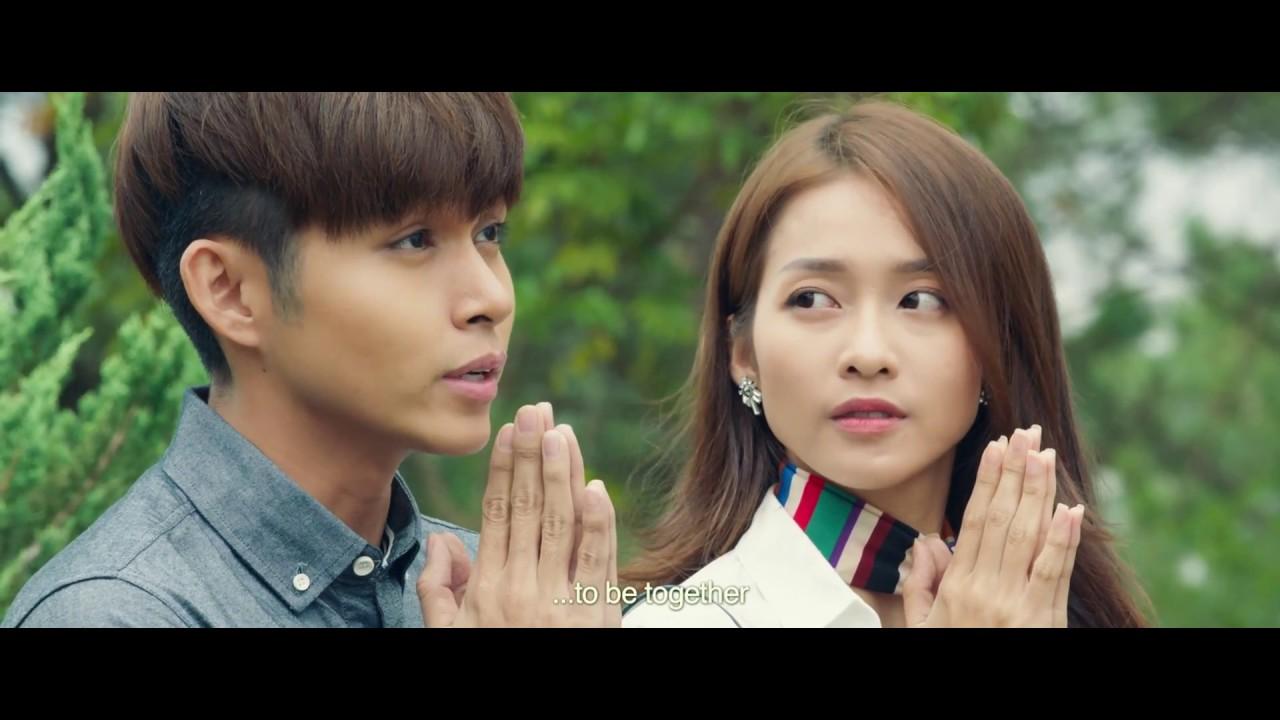 """Phim Tình Cảm """"100 Ngày Bên Em"""" Trailer 27.04.2018"""