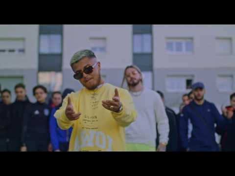 Hamza - HS feat. SCH (Clip officiel)