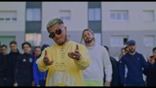 Смотреть клип Hamza - Hs Feat. Sch