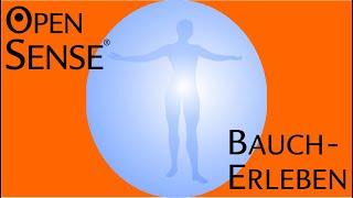 Bauch-Erleben (Achtsamkeitsmeditation)