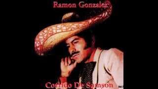 Ramon Gonzalez - La Muerte No Tiene Amigos